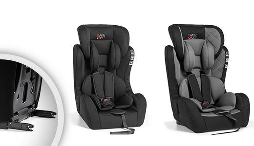 Baby Vivo kindersitz autositz mit isofix