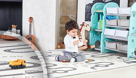Baby Vivo-Spielmatten