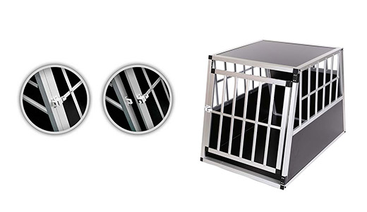 zoomundo Hundetransportbox