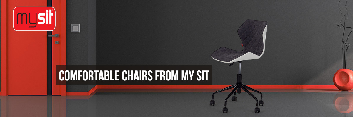 MY SIT Office Chair