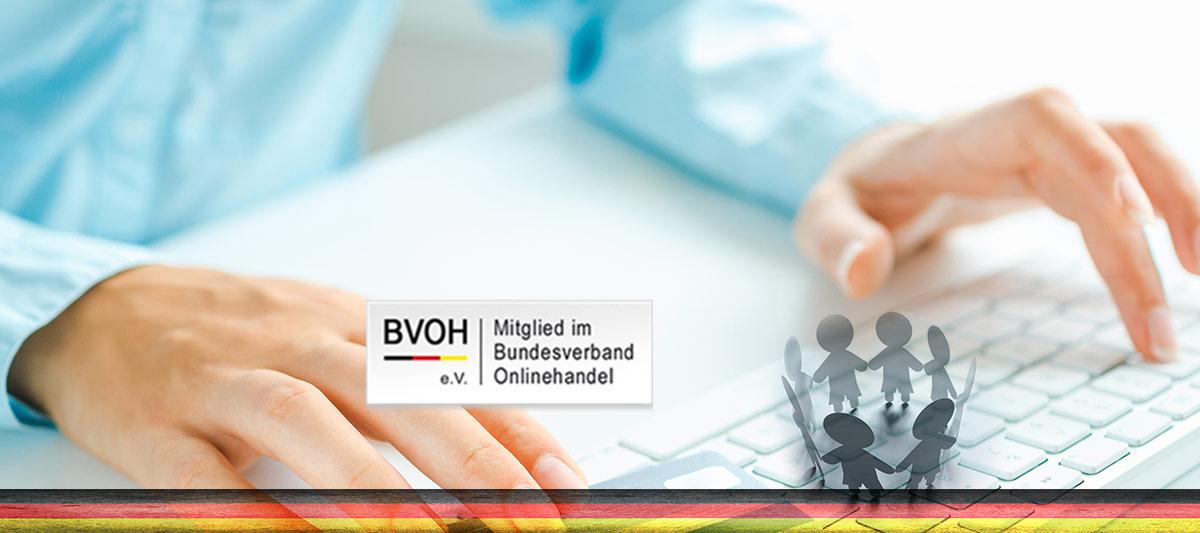 MA Trading jetzt auch Mitglied beim BVOH
