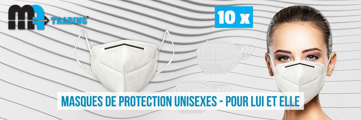Masques-de-protection