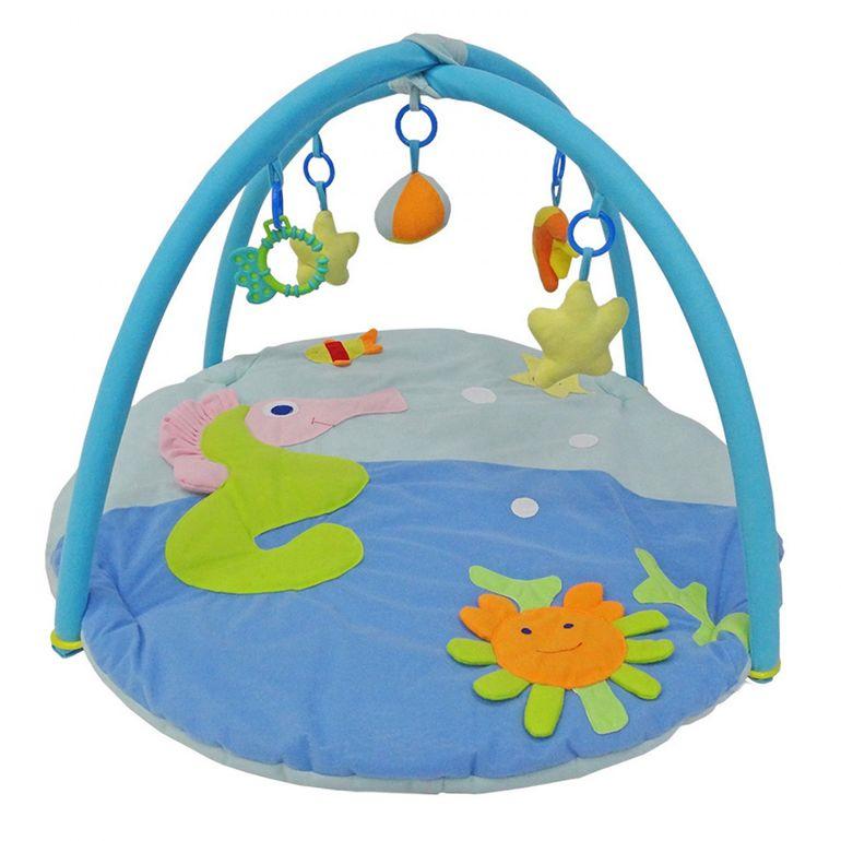 Baby Vivo Tapis De Jeu Couverture d'aventure Seaworld – Bild 1