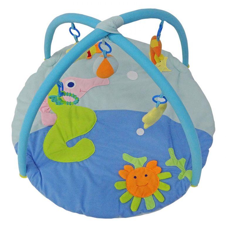 Baby Vivo Decke / Erlebnisdecke Seaworld – Bild 2