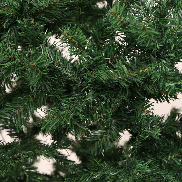 Albero di Natale Artificiale 210 cm – Bild 2