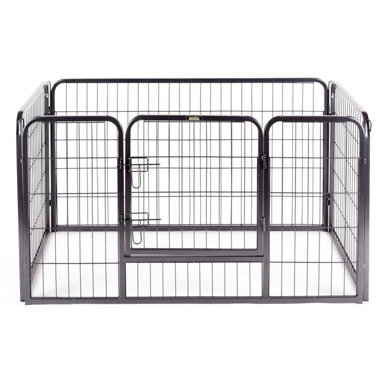 zoomundo Recinto per Cani / Box per Cucciolo - 4 Pezzi – Bild 2