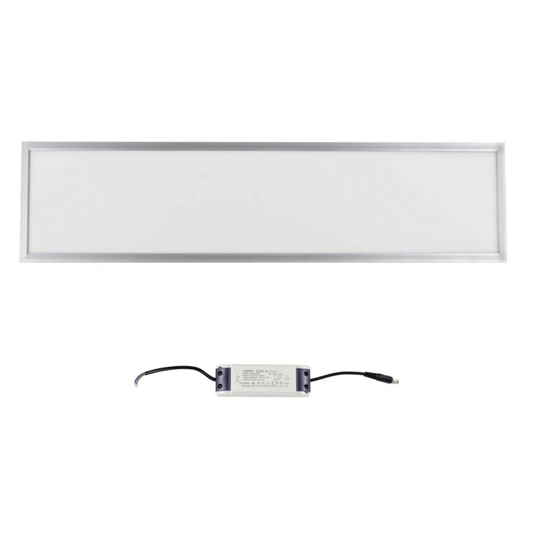 MAXCRAFT LED Panel Light Slim in Different Sizes - Warm white – Bild 9