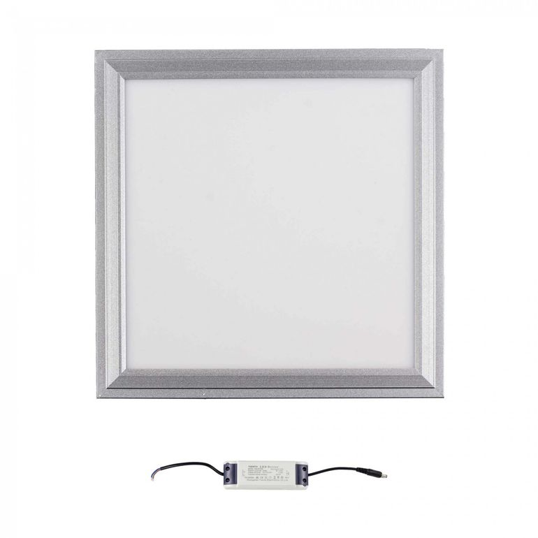 MAXCRAFT LED Panel Light Slim in Different Sizes - Warm white – Bild 3