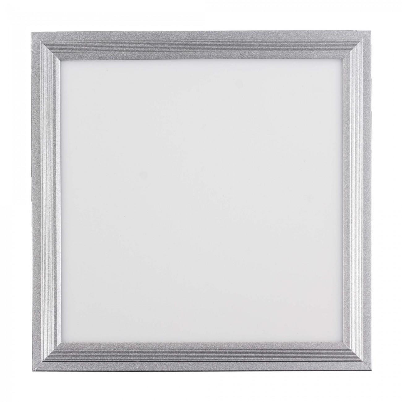 Maxcraft Led Panel Light Slim 12w 300 X 300 X 15 Mm Warm White