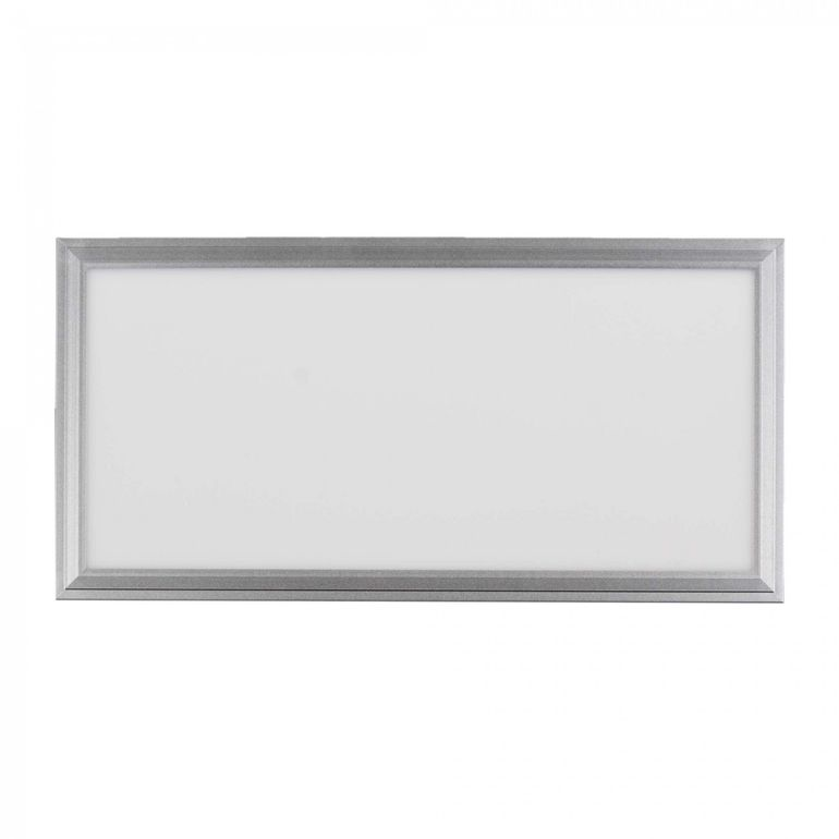 MAXCRAFT LED Panel Light Slim 24W 300 x 600 x 15 mm - Warm white – Bild 1