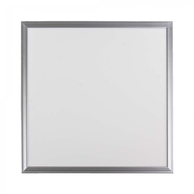 MAXCRAFT LED Panel Light Slim 36W 595 x 595 x 15 mm - Cool white – Bild 1