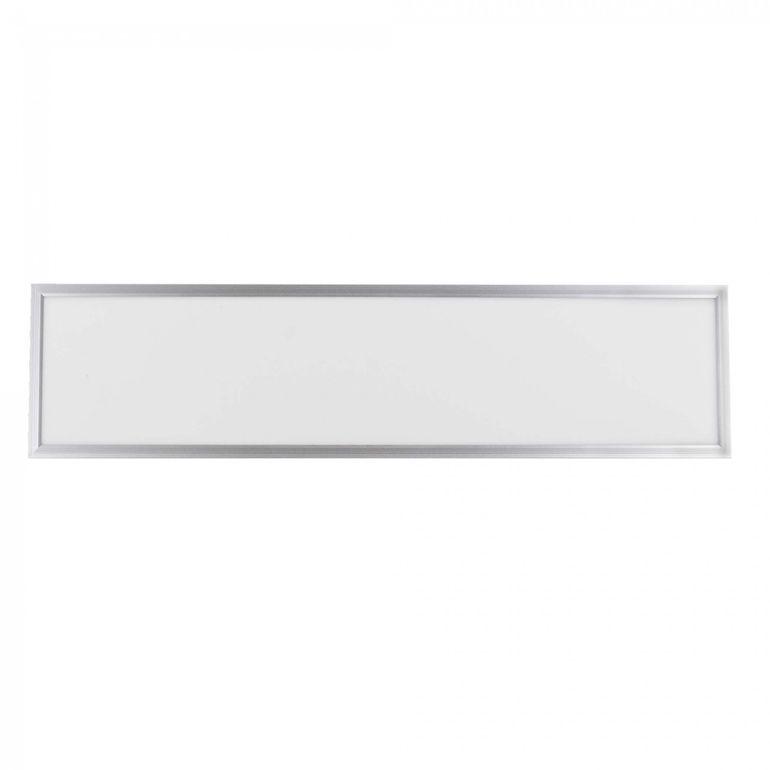 MAXCRAFT LED Panel Leuchte Slim 36W 1200 x 300 x 15 mm - Kaltweiß