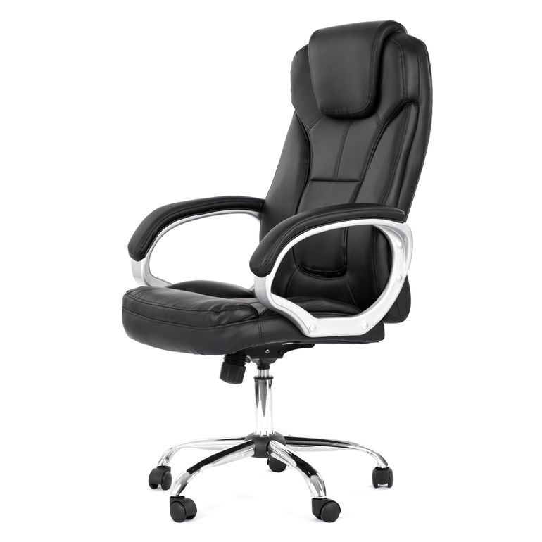 MY SIT Office Chair Milano Premium 2017 Faux Leather – Bild 3