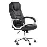 MY SIT Bürostuhl Chefsessel Milano aus Kunstleder Premium  001