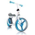 Baby Vivo Kinderlaufrad First Run 12 Zoll - Blau