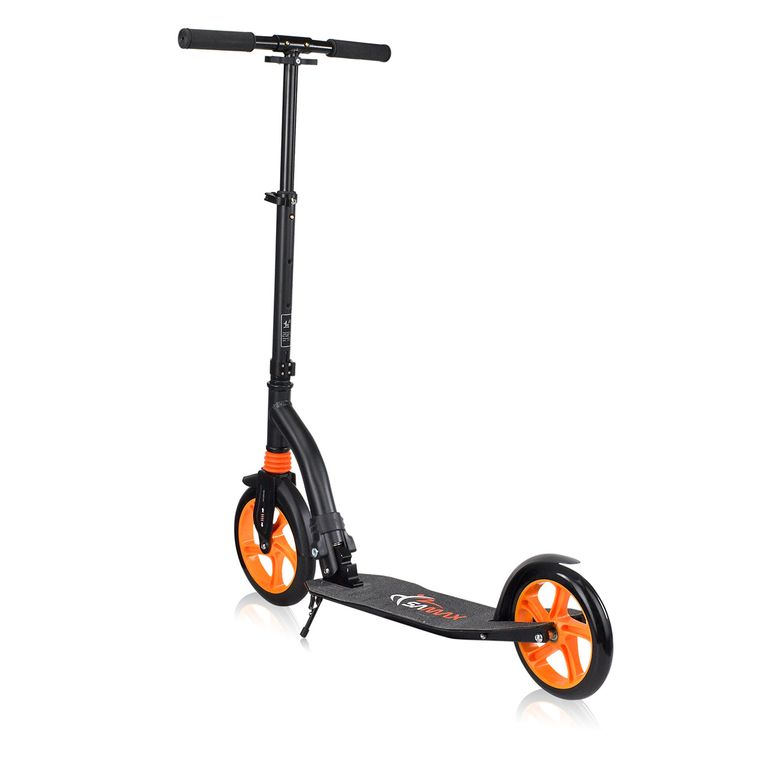 SAMAX Monopattino / Scooter - GO in Nero – Bild 2