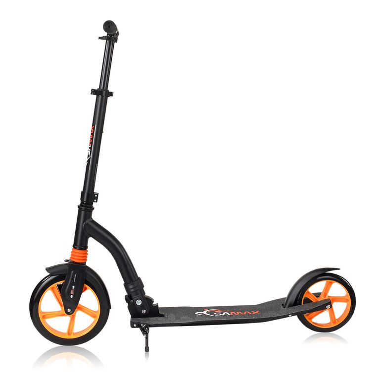 SAMAX Monopattino / Scooter - GO in Nero – Bild 4