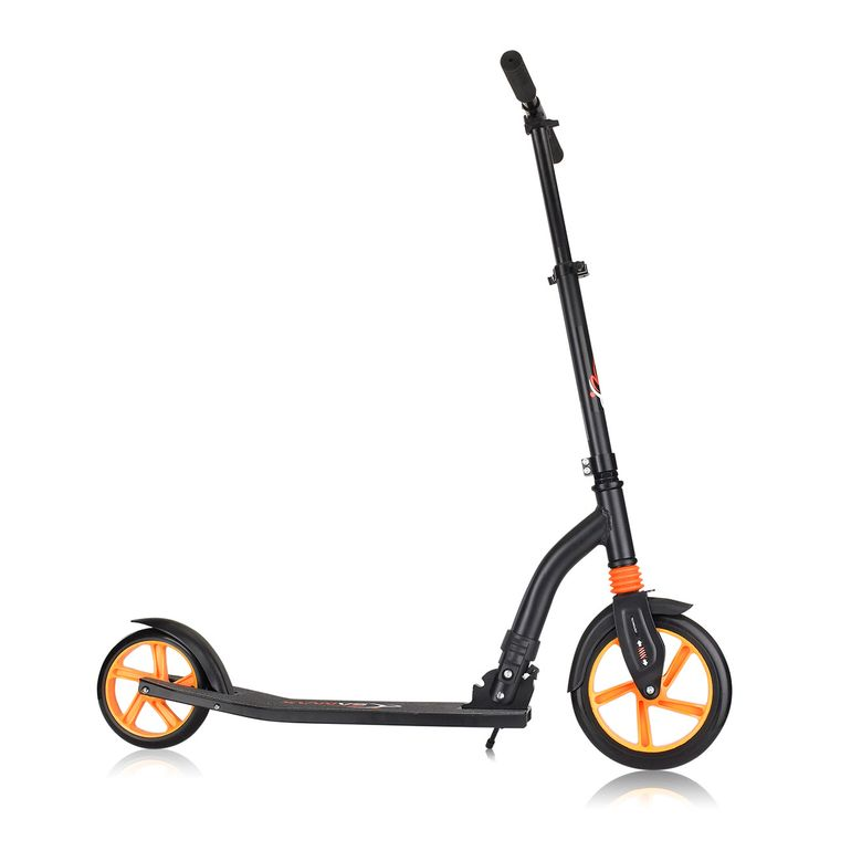 SAMAX Monopattino / Scooter - GO in Nero – Bild 5