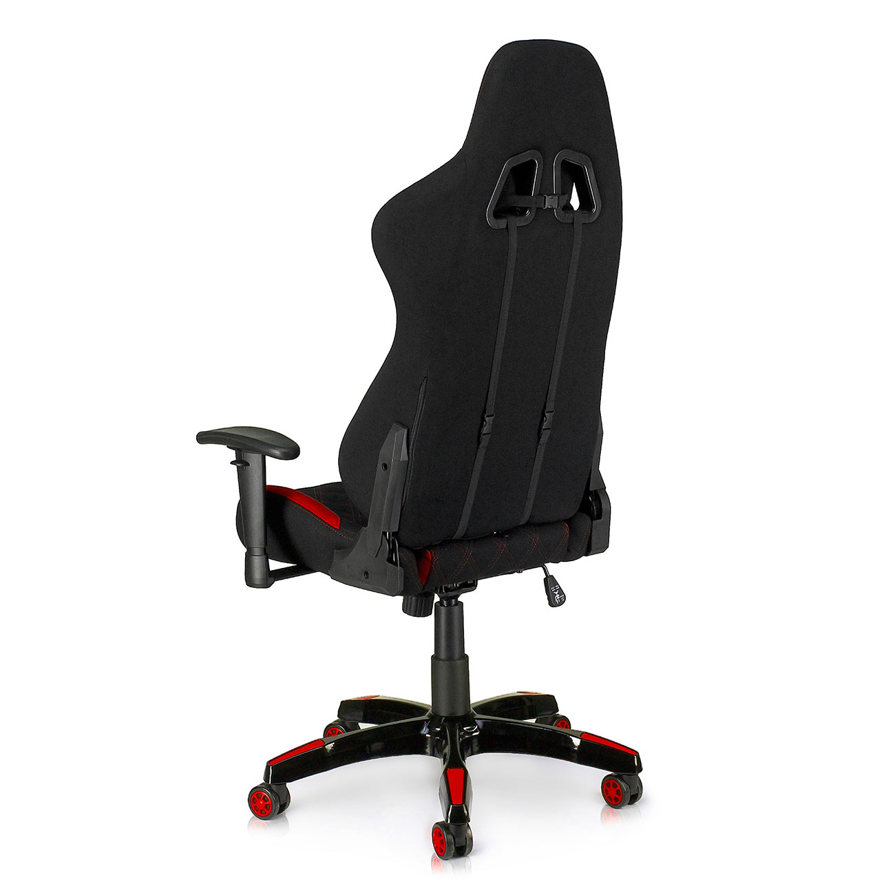 my sit chaise de bureau fauteuil si ge racing red racer bureau chaises racing. Black Bedroom Furniture Sets. Home Design Ideas