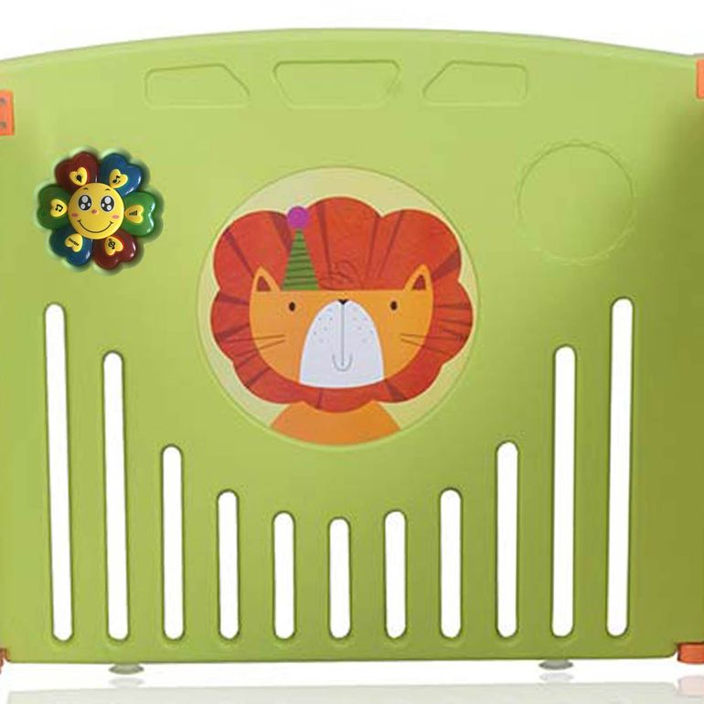 Baby Vivo Accessories Music Element for Playpen Safari – Bild 3