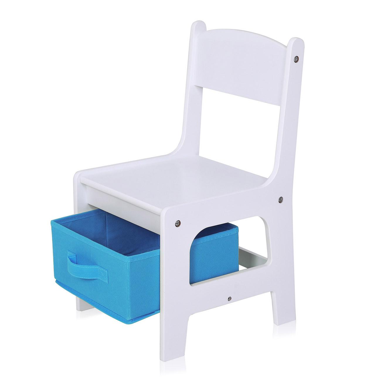 Tavoli E Sedie In Plastica Per Bambini.Baby Vivo Set Tavolo Da Attivita Per Bambini Con 2 Sedie Fatto Di