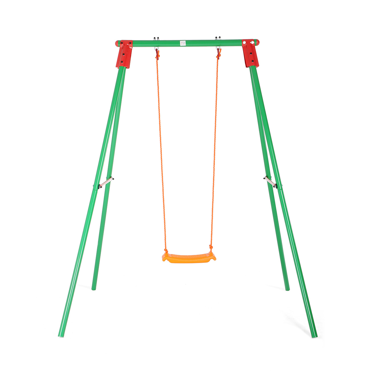 Baby Vivo Kids Swing Garden Single Up To 40 Kg Ma Trading
