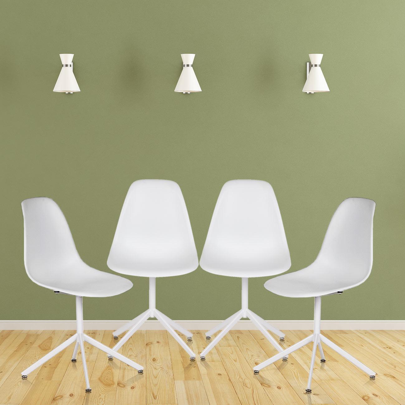 Sedia Design Sedia d\'ufficio Mobili Retro da Pranzo Salotto Mobili ...