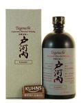 Togouchi Kiwami Japan Blended Whisky 0,7l, alc. 40 Vol.-% 001