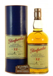 Glenfarclas 12 Jahre Speyside Single Malt Scotch Whisky 0,7l, alc. 43 Vol.-% 001