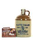 Platte Valley Straight Corn Whiskey 0,7l, alc. 40 Vol.-%, USA Whiskey 001