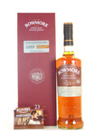 Bowmore 23 Jahre Port Cask Islay Single Malt Scotch Whisky 0,7l, alc. 50,8 Vol.-% 001