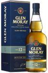 Glen Moray 12 Jahre Speyside Single Malt Scotch Whisky 0,7l, alc. 40 Vol.-%, 001