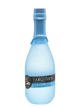 Tarquin's Cornish Dry Gin 0,7l, alc. 42 Vol.-%, Dry Gin England