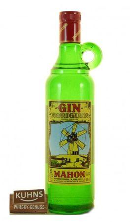 Xoriquer Mahon Gin 0,7l, alc. 38 Vol.-%, Dry Gin Menorca