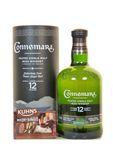 Connemara 12 Jahre Peated Single Malt Irish Whiskey 0,7l, alc. 40 Vol.-% 001