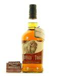 Buffalo Trace Kentucky Straight Bourbon Whiskey 0,7l, alc. 40 Vol.-%, USA Whiskey 001