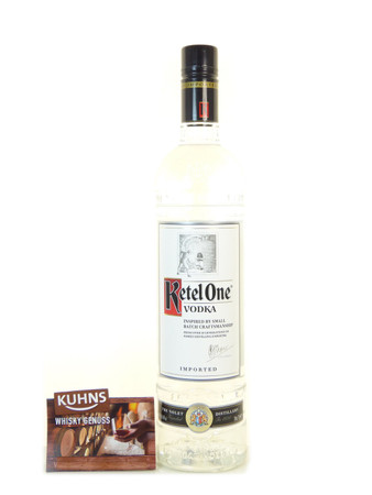 Ketel One Vodka 0,7l, alc. 40 Vol.-%, Wodka Niederlande