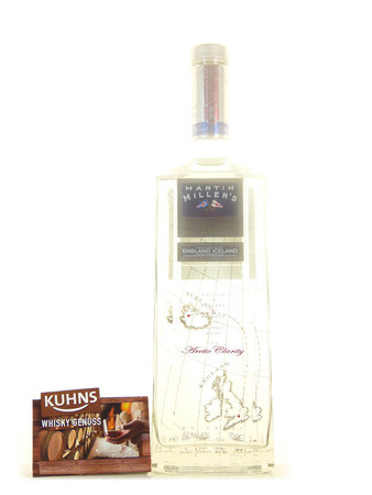 Martin Millers Gin 0,7l, alc. 40 Vol.-%, Gin England