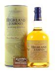 Highland Journey Blended Scotch Whisky 0,7l, alc. 46,2 Vol.-% 001