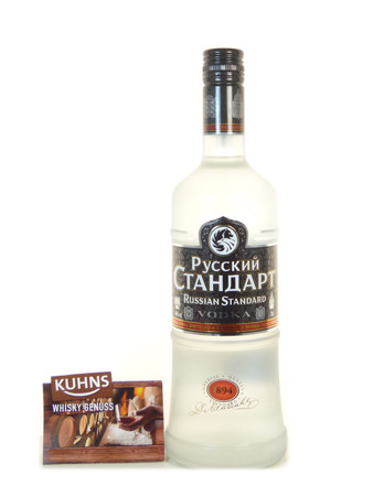 Russian Standard Vodka 0,7l, alc. 40 Vol.-%, Wodka Russland
