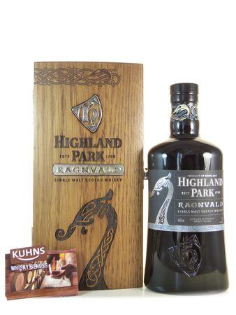 Highland Park Ragnvald Orkney Single Malt Scotch Whisky 0,7l, alc. 44,6 Vol.-%