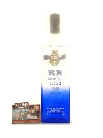 Blue Ribbon Essential Dry Gin 0,7l, alc. 40 Vol.-%, Dry Gin Frankreich