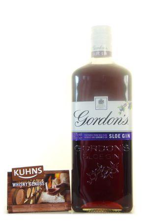 Gordon's Sloe Gin 0,7l, alc. 26 Vol.-%, Sloe Gin England