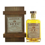 Edradour 11 Jahre Straight from the Cask Madeira Cask Matured 0,5l, alc. 59,4 Vol.-% 001