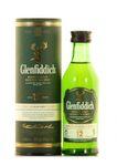 Glenfiddich 12 Jahre Miniatur Speyside Single Malt Scotch Whisky 0,05l, alc. 40 Vol.-% 001