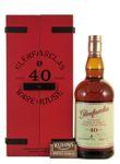 Glenfarclas 40 Jahre Warehouse Speyside Single Malt Scotch Whisky 0,7l, alc. 43 Vol.-% 001