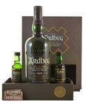 Ardbeg TEN Exploration Pack mit 2 Miniaturen Islay Single Malt Scotch Whisky 001