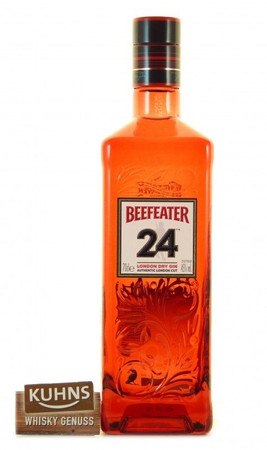 Beefeater 24 London Dry Gin 0,7l, alc. 45 Vol.-%, Gin England