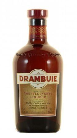 Drambuie Liqueur 0,7l, alc. 40 Vol.-%, Schottland Whisky-Likör