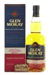 Glen Moray Sherry Cask Finish Speyside Single Malt Scotch Whisky 0,7l, alc. 40 Vol.-% 001